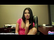 Picture OnlyTeenBJ Cindy Starfall's extreme gag...