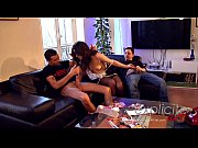 Picture Threesome, anal and DP for French babe Tiffa...
