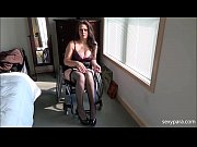 Picture Wheelchair Porn - Be My Slave - Sexy Para