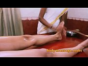 Picture Ayurvedic massage to indian babe