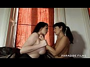 Picture PARADISE FILMS Busty hot Lesbian babes