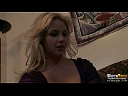 Picture Sarah Vandella takes a ride on Blackzillas c...