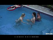 Picture Two slutty skinny dipping girlfriends start...