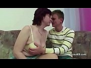 Picture MILF Mother Seduce Step-Son to Fuck her When...