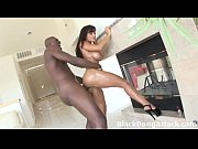 Picture Licking, black, big, tits, cock, blowjob, br...