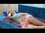Picture Naughty Danae Masturbating Her Pussy
