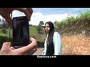 Picture OyeLoca - Horny Latina Kathy Restrepo Tries...