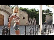 Picture PARADISE FILMS Stunning busty blonde babe
