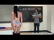 Picture Brazzers - Sexy teacher Dava Foxx fucks stud...