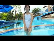 Picture Yuri Hamada Getting Very Wet! - JapanGirls.o...