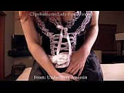 Picture French Maid Executrix Sampler Part1 by Lady...