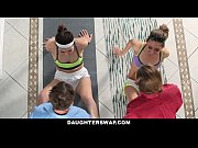 Picture DaughterSwap - Helping Daughters Stretch and...