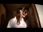 Picture Hairy brunette fucked after school