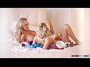 Picture Moms Teach Sex - Mom and daughter tag team Y...