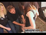 Picture Two Young Girl 18+ Girls Tryout To Be Tampa...
