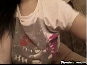 Picture Gorgeous busty Young Girl 18+ shows her big...