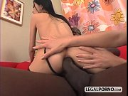 Picture Black cock fucking two horny sluts in the as...