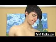 Picture Hot twink Jae Landen and Keith Conner are ju...