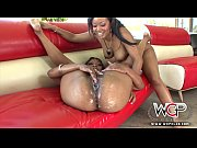 Picture Anal Ebony Threesome