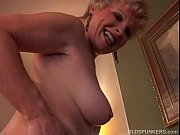 Picture Sexy granny has a wet pussy