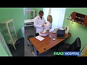 Picture FakeHospital Hot nurse rims her way to a rai...