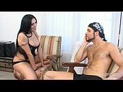Picture Ass play and anal with Latina tranny Latin H...