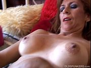 Picture Gorgeous mature redhead is feeling horny