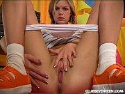 Novinha Mostra a Bucetinha Meladinha