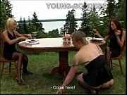Picture Mistress Lera and Mistress Julia Picnic