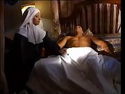 Picture Nun sucks an atheist cock
