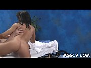 Picture Hottie fucked on a massage table