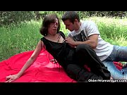 Picture Mature moms getting fucked outdoors