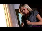 Picture Bibi Jones sexy pornstar masturbates