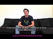 Picture FemaleAgent Erection issues in casting