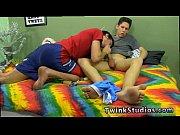Picture Twink gay male slaves full length Braden Kli...