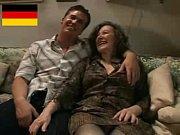 Picture German Granny