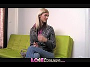 Picture Love Creampie Young cute skinny blonde amate...