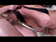 Picture Busty babe Alison Tyler Gets Deep Anal Sex f...