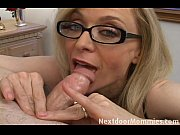 Picture Naughty cougar love to give handjobs