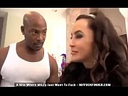 Picture Lisa Ann In A Black Gangster Gangbang