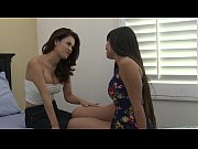 Picture Mercedes Carrera has a secret - Vanessa Vera...