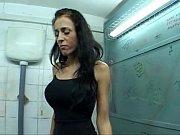 Picture Celia Jones - dark toilet fuck