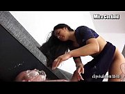 Picture MIRA CUCKOLD - CUCKOLD EATS CREAM OUT OF MIS...