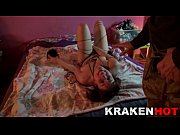 Picture Cute Young Girl 18+ in submission games with...