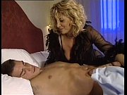 Picture Amazing awakening and hard cock for a lucky...