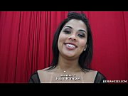 Picture Ballbusting Audition with Juju Rangel