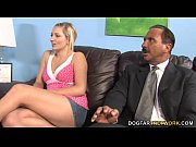 Picture Kylee Reese and her father Tries BBC therapy