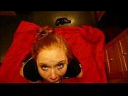 Picture Gorgeous Ginger Amateur POV BLowjob
