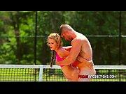 Picture Baise Torride au Tennis