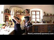 Picture RealLesbianExposed - Lonely Housewife Fucks...
